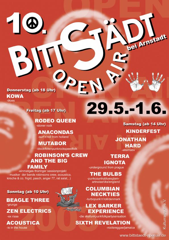 Plakat des letzten Festivals ansehen.